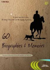 60 Biographies & Memoirs - SELECTED SHORTS COLLECTION