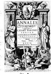 Annales ecclesiastici