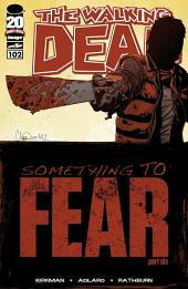 The Walking Dead #102