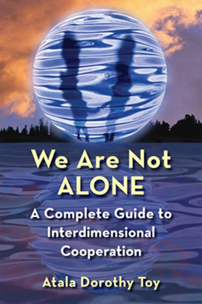 Download We Are Not Alone Book