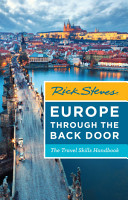 Rick Steves Europe Through the Back Door PDF