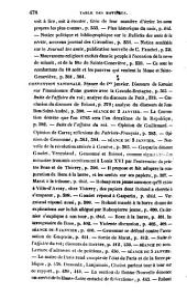 Histoire parlementaire de la révolution française: ou, Journal des assemblées nationales, depuis 1789 jusqu'en 1815 ...