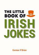 The Little Book of Irish Jokes