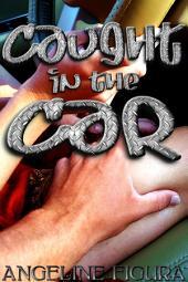 Caught in the Car (Student Teacher Age Gap Public Sex Erotica)