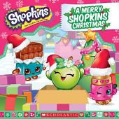 A Merry Shopkins Christmas (Shopkins)