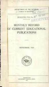 Bulletin: Issues 25-36