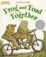 Frog and Toad Together PDF