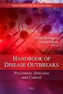 Handbook of Disease Outbreaks