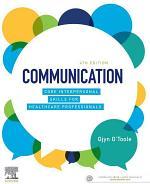 Communication - eBook