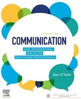Communication   eBook PDF