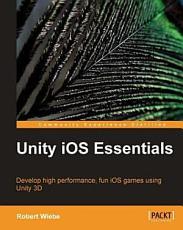 Unity IOS Essentials PDF