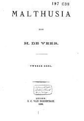 Malthusia: Volume 2