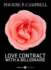 Love Contract with a Billionaire – 4 (Deutsche Version)