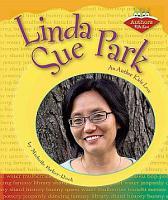 Linda Sue Park PDF