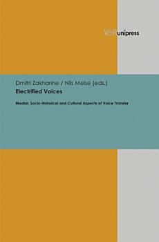 Electrified Voices PDF