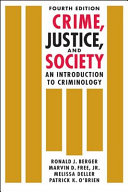 Crime  Justice  and Society
