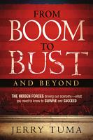 From Boom to Bust and Beyond PDF