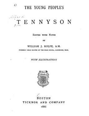 The Young People s Tennyson PDF
