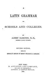 Latin Grammar