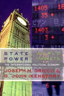 State Power and World Markets