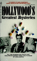 Hollywood S Greatest Mysteries