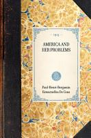 America and Her Problems PDF