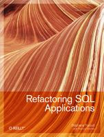 Refactoring SQL Applications PDF