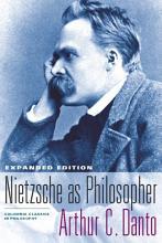 Nietzsche as Philosopher PDF