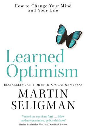 Learned Optimism PDF