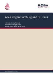 Alles wegen Hamburg und St. Pauli: Single Songbook