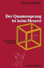 Der Quantensprung ist keine Hexerei PDF