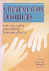 Communication Disorders Book PDF