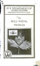 The boll-weevil problem