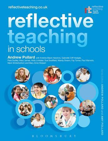 Reflective Teaching in Schools PDF
