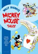 Walt Disney s Mickey Mouse Tales PDF