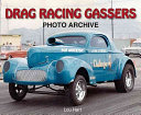 Drag Racing Gassers Photo Archive