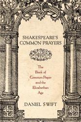 Shakespeare S Common Prayers Book PDF
