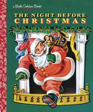 The Night Before Christmas PDF
