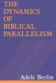 The Dynamics of Biblical Parallelism PDF