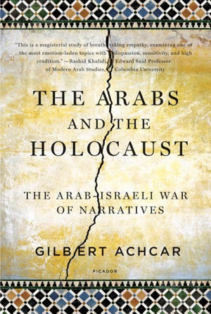The Arabs and the Holocaust PDF