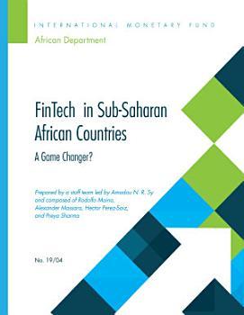 FinTech in Sub Saharan African Countries PDF