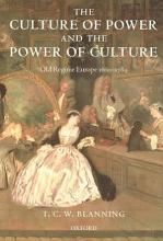 The Culture of Power and the Power of Culture PDF