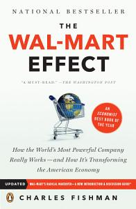 The Wal Mart Effect Book