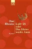 Lady Di oder das kleine wei  e Auto PDF