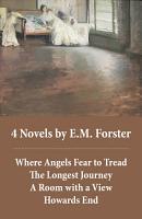4 Novels by E M Forster PDF