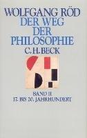 Der Weg der Philosophie  Bd  17  bis 20  Jahrhundert PDF