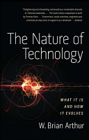 The Nature of Technology PDF