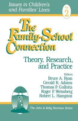 The Family-School Connection