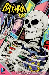 Batman '66 (2013-) #55
