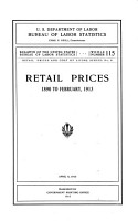 Retail Prices  1890 to February 1913 PDF
